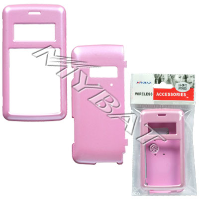 Solid Honey Pink Phone Protector Cover for LG ENV2 VX91