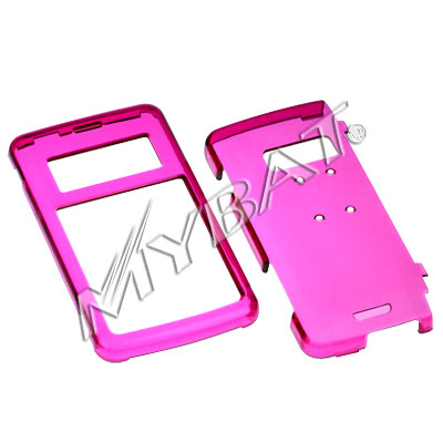 T-Hot Pink Phone Protector Cover for LG ENV2 VX9100