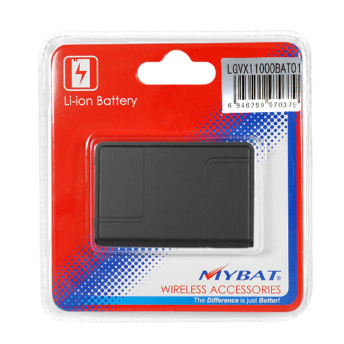 Li-ion Battery for LG VX11000 enV Touch
