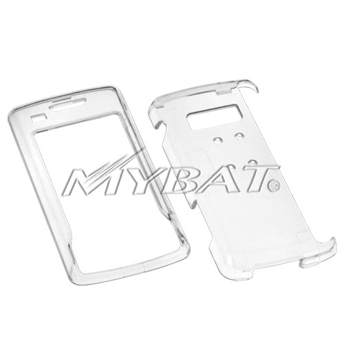 T-Clear Phone Protector Cover for LG VX11000 enV Touch
