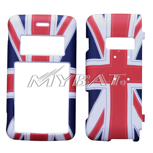 Lizzo UK Flag Phone Protector Cover for LG ENV2 VX9100