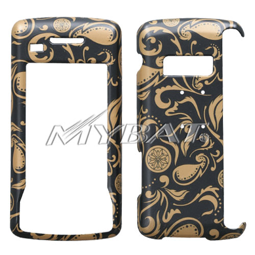 Deluxe Batik Phone Protector Cover for LG VX11000 enV T