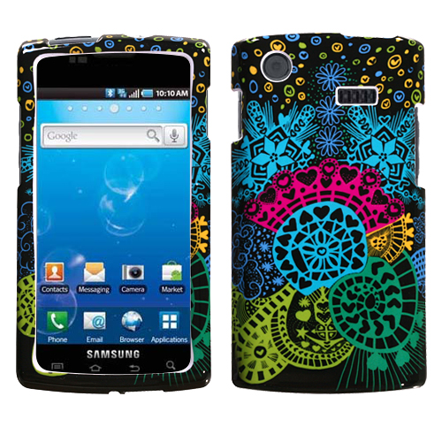 Love Fair Phone Protector Cover for SAMSUNG i897 Captiv