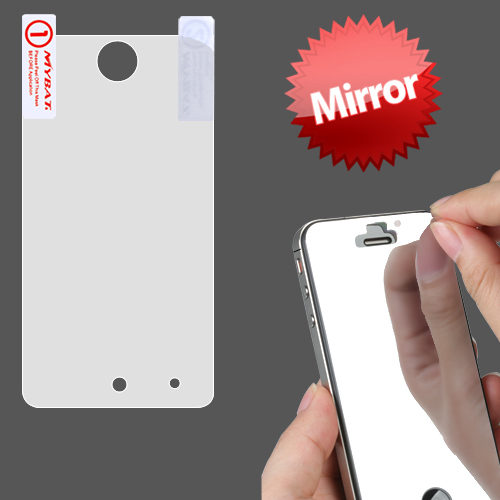 Mirror LCD Screen Protector for APPLE iPod touch 4th ge