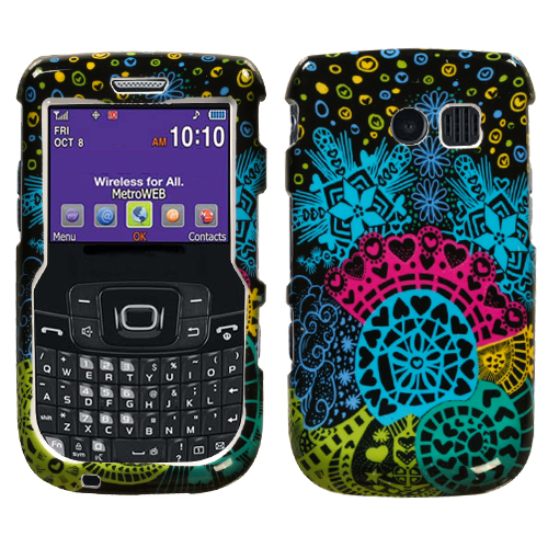 Love Fair Phone Protector Cover for SAMSUNG R360 Freefo