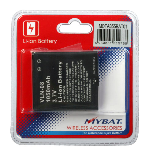Li-ion Battery for MOTOROLA A855 Droid
