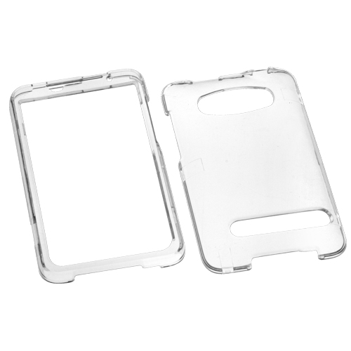 T-Clear Phone Protector Cover for HTC EVO 4G