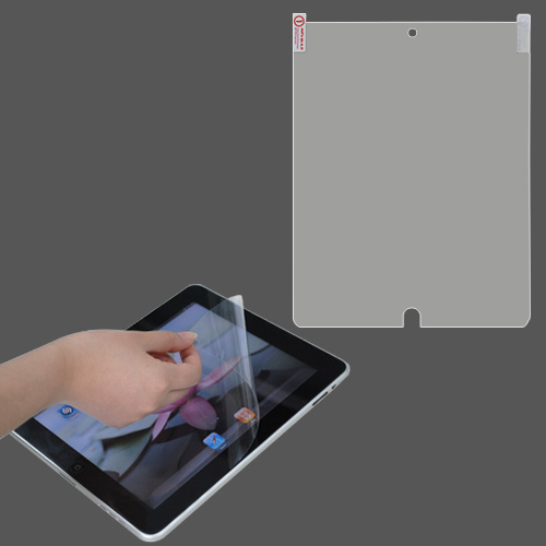 LCD Screen Protector for APPLE iPad 2