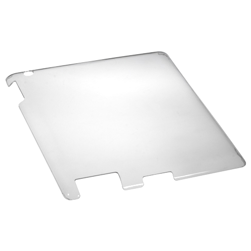 T-Clear Back Protector Cover for APPLE iPad 2