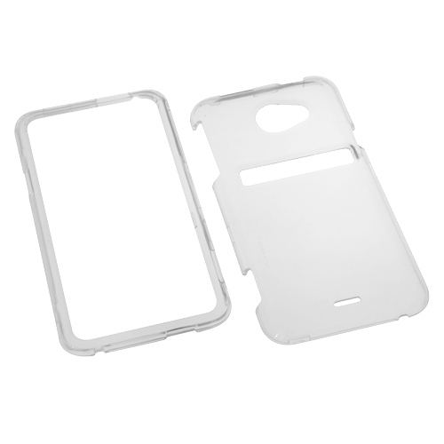 T-Clear Phone Protector Cover for HTC: EVO 4G LTE