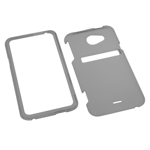 T-Smoke Phone Protector Cover for HTC: EVO 4G LTE