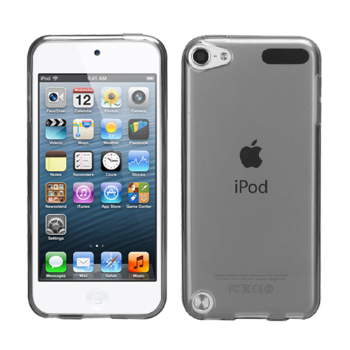 T-Smoke Candy Skin Cover for APPLE: iPod touch (5th gen