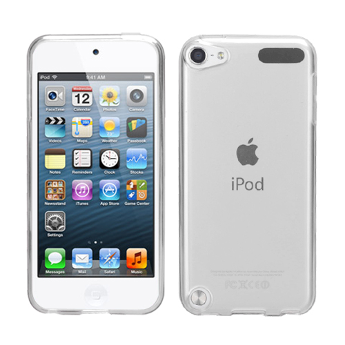 T-Clear Candy Skin Cover for APPLE: iPod touch (5th gen