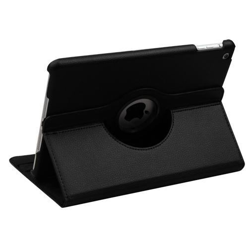 Black Premium Rotatable MyJacket (442) (No Package)