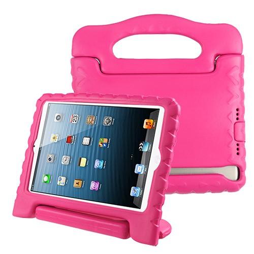 Hot Pink Handbag Kids Drop-resistant Protector Cover
