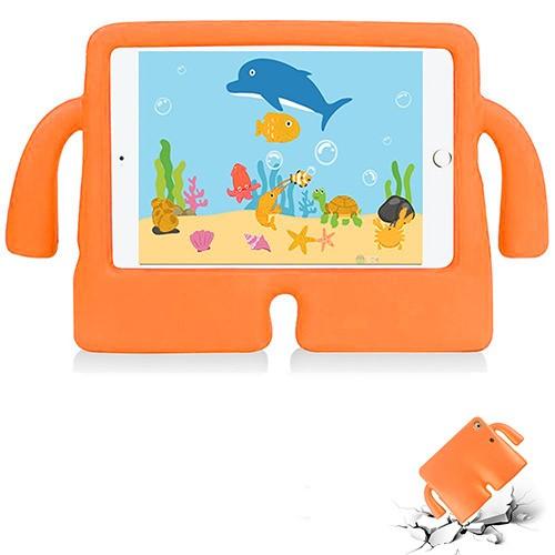 Orange Kids Drop-resistant Protector Cover