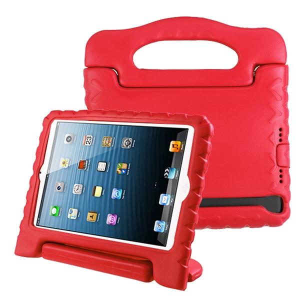 Red Handbag Kids Drop-resistant Protector Cover