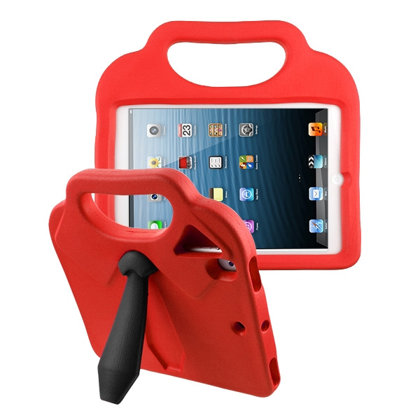 Red Tie Kids Drop-resistant Protector Cover
