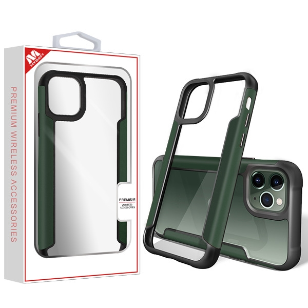 Midnight Green Metal Protector Cover (with Package)