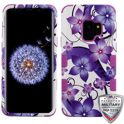 Mybat Purple Hibiscus Flower Romanceelectric Purple Tuff Hybrid