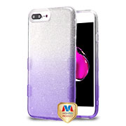 TUFF Glitter Hybrid Protector Covers
