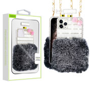 Crystal 3D Diamante Protector Covers