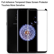 Full Coverage Tempered Glass Screen Protectors