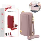 Universal Pink Lady Posh MyJacket Wallet